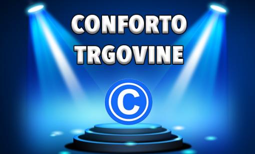 Conforto – Trgovine
