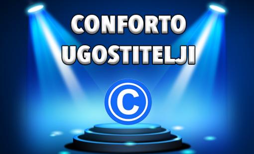 Conforto – Ugostitelji
